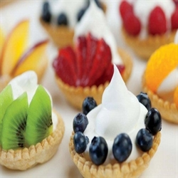 Picture of Fruit Tarts