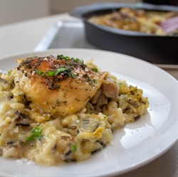 Picture of Chicken & Wild Rice Bake