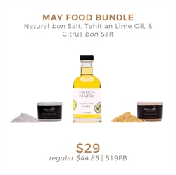 Picture of MAY FOOD BUNDLE